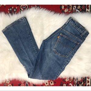VTG 70s LEVIS Flare Jeans